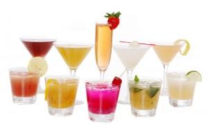10 коктейлей самых лучших