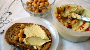 Национальная израильская еда – кус-кус!