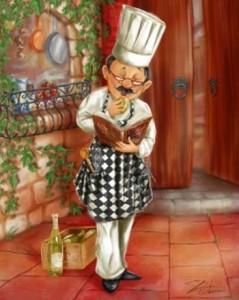 Полезные советы и кулинарные хитрости