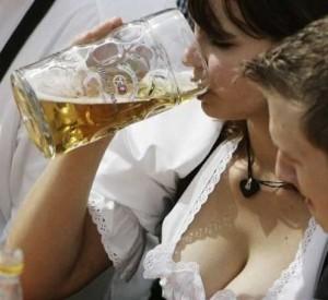 как можно бросить пить пиво?