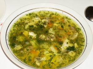 Издавна овощные супы, приготовленные дома заботливой хозяюшкой, славились легким вкусом простотой приготовления. Сегодня буду готовить суп