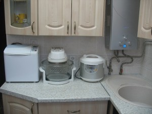 Новые чудеса кухонной техники