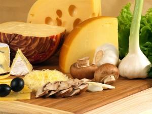Как правильно выбрать сыр?