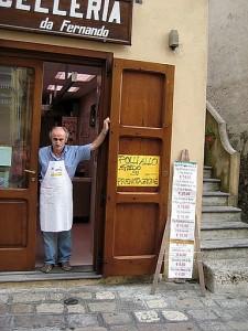 Особенности настоящей итальянской пиццы