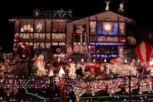 У каждой нации свои традиции празднования Рождества