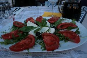 Кулинарное путешествие по Италии на 14 февраля