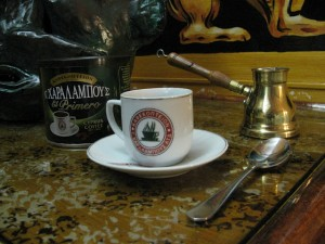 Как правильно приготовить кофе по-восточному в турке