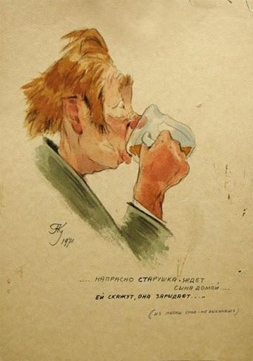 Пиво может играть роль «пускового механизма» в формировании алкогольной зависимости.