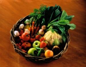 Продукты, помогающие наладить детское пищеварение
