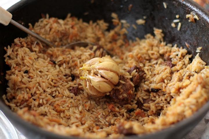Как сделать чтоб рис был рассыпчатый