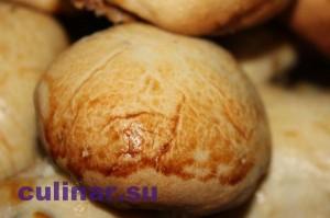 Как готовить булочки с изюмом на завтрак к утреннему кофе и чаю