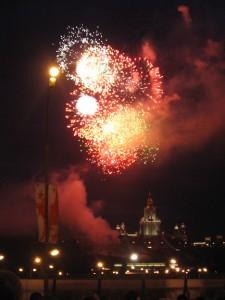 9-ое мая День Победы 67 лет 2012 года