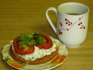Полезные завтраки