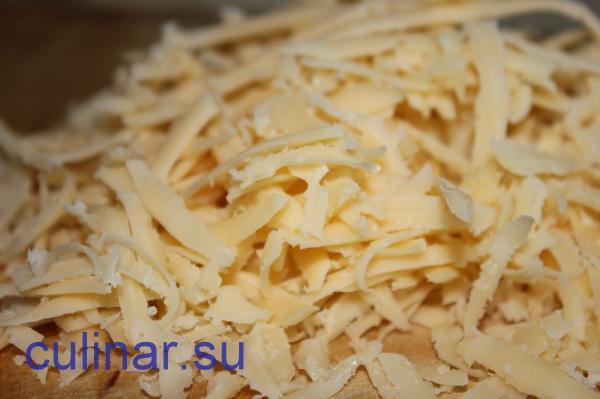 За 30 минут картофельная запеканка