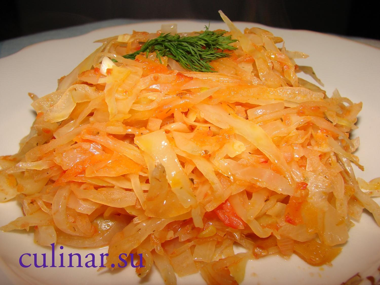 Солянка из свежей капусты с картошкой - пошаговый рецепт с 20