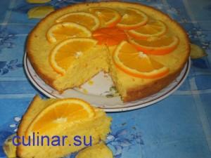 Как приготовить апельсиновый кекс самостоятельно?