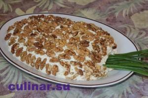 Салат ананас: 20 шагов к праздничному столу
