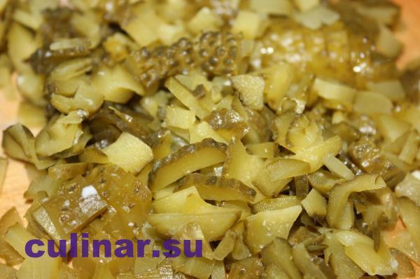 Салат ананас: 5 шаг к праздничному столу