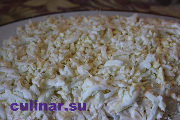 Салат ананас: 16 шаг к праздничному столу