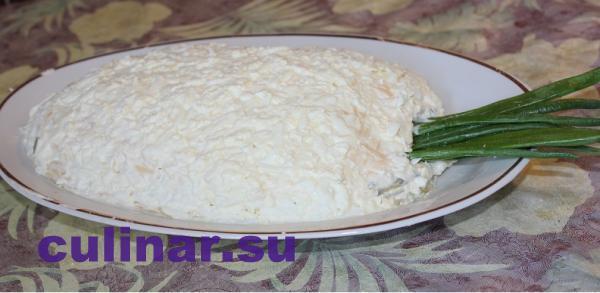 Салат ананас: 18 шаг к праздничному столу