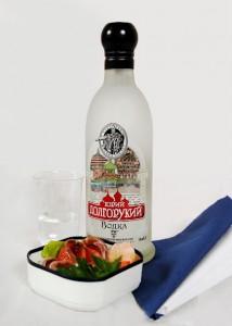 Использование алкогольных напитков в кулинарии