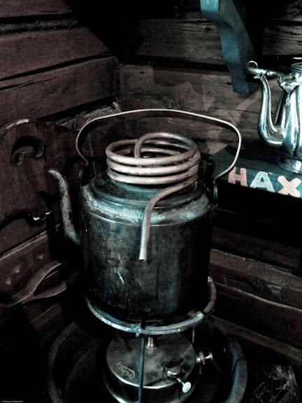 самогонный аппарат из чайника