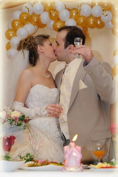 вкуснее водки на свадьбе