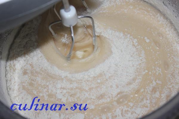 Хрустящие вафельные трубочки рецепт
