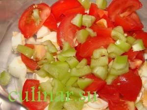 Почему салаты вкусные и простые в приготовлении