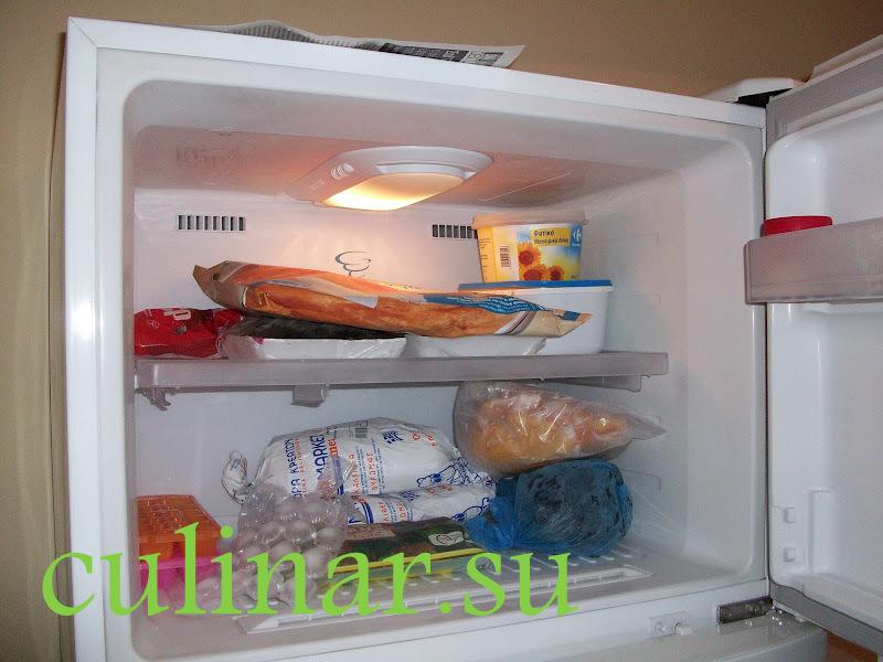Покупка бытовой холодильной камеры