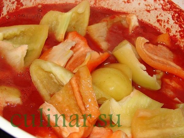 Лечо – один из самых любимых салатов славянского народа.