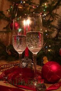 Как встретить Новый год?