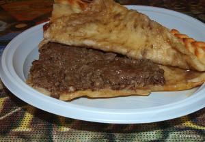 Осетинские пироги: особенности приготовления