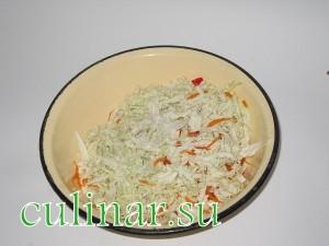 Какая польза от овощного салата?