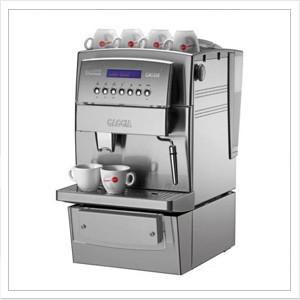 Встраиваемые кофемашины: преимущества перед обычными