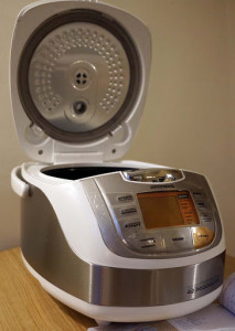 Мультиварка – важный прибор на нашей кухне