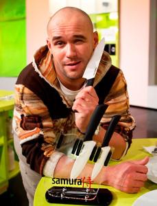 Ножеточки: ручные или электрические?