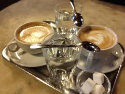 Знаете ли, кто научил Европу пить кофе?