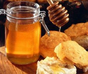 Готовим с медом!