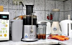 Стиль вашей кухни.