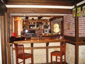 Доставка еды и морепродуктов из кафе на дом — отличная идея!