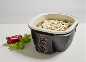 Мультиварка – функциональная новинка рынка бытовой электроники для кухни!