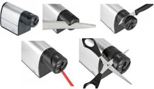 Электрическая ножеточка – для легкого и вкусного обеда