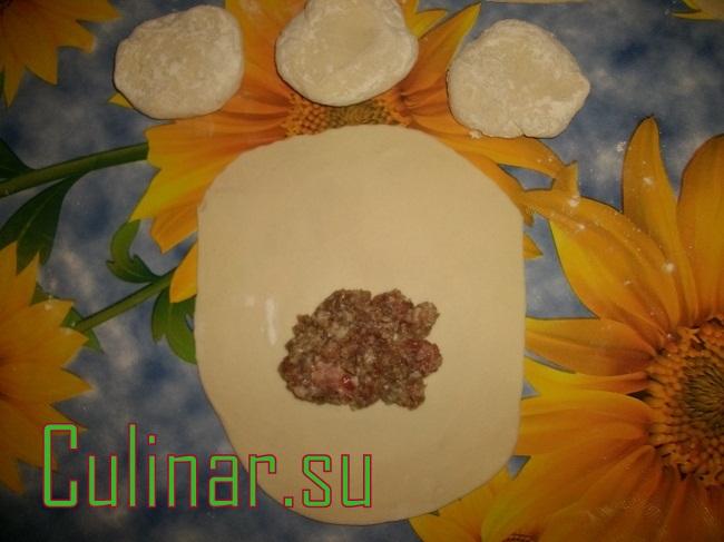 Как готовить чебуреки по-домашнему – culinar.su