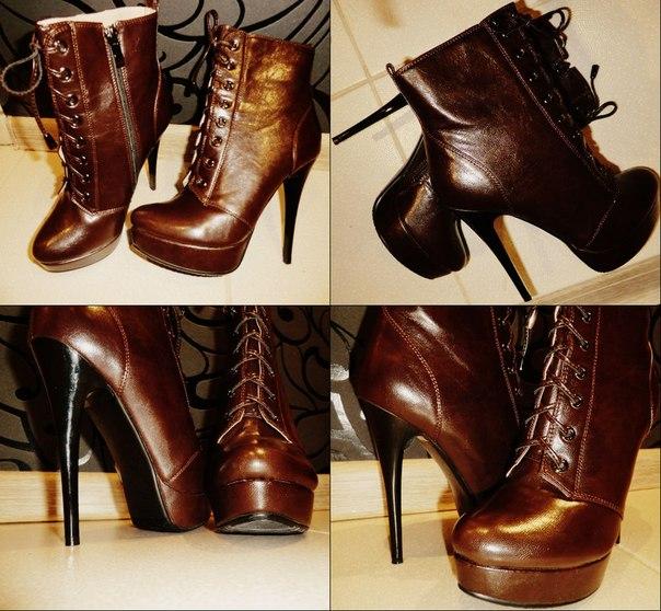 17 правил ухода за обувью